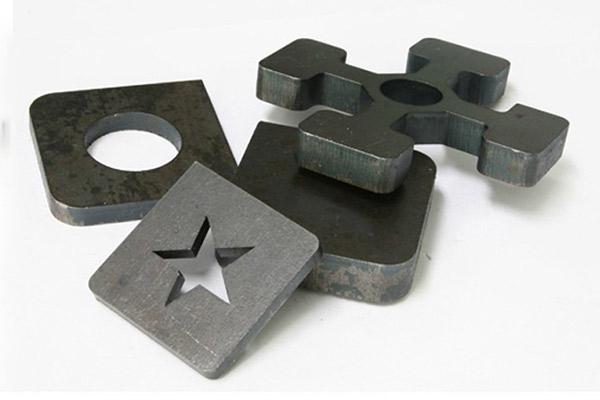 碳钢切割样品图5