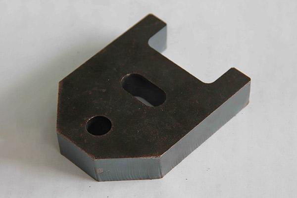 碳钢切割样品图2
