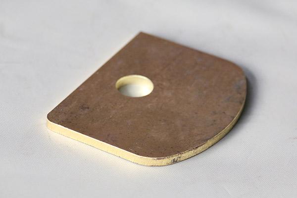 铜切割样品图6