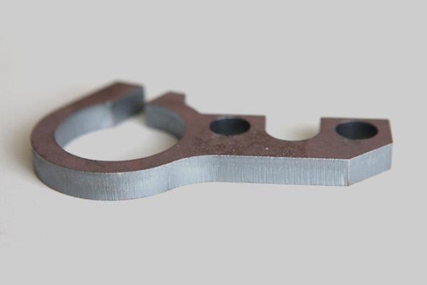 碳钢切割样品图3