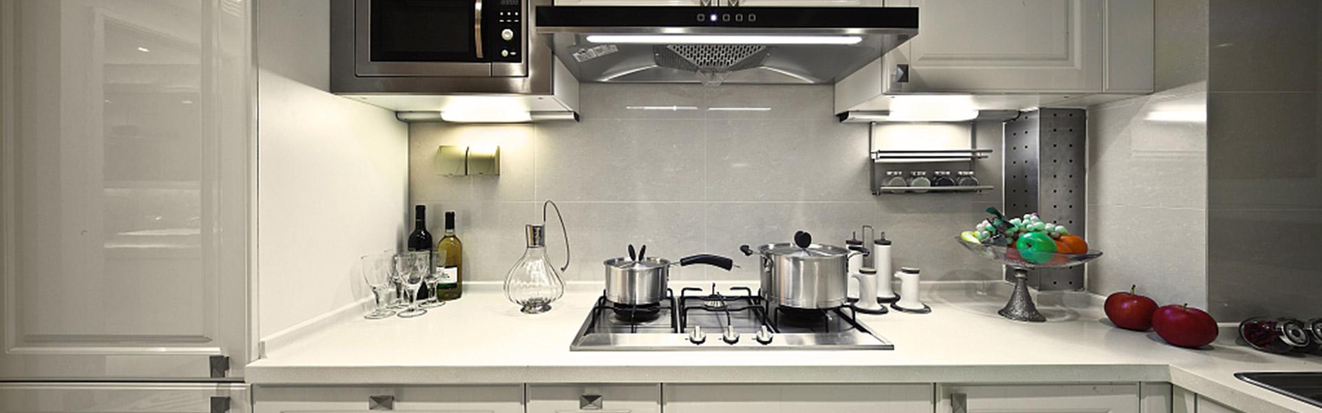 光纤激光切割在厨具行业的应用