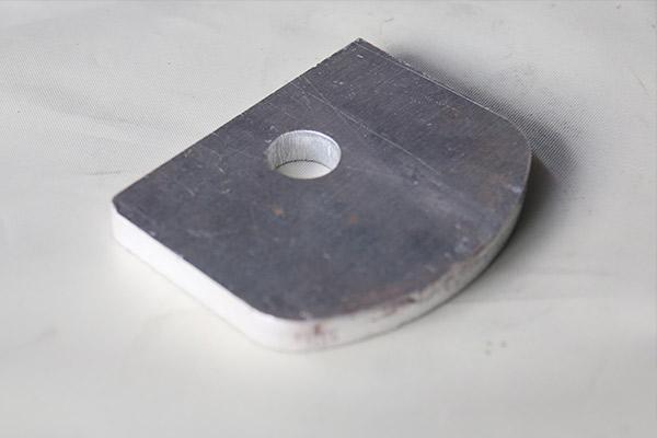 铝切割样品图3