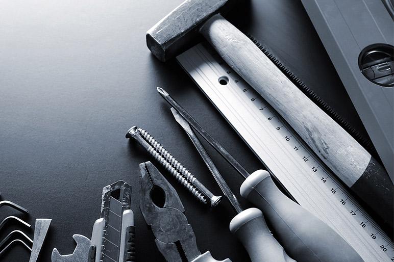 光纤激光切割机在五金工具行业中的应用