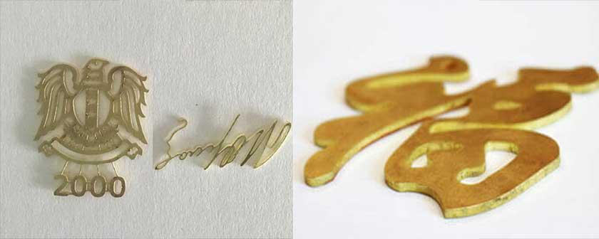 光纤激光切割机切割铜等高反材料是怎么取得更好的效果