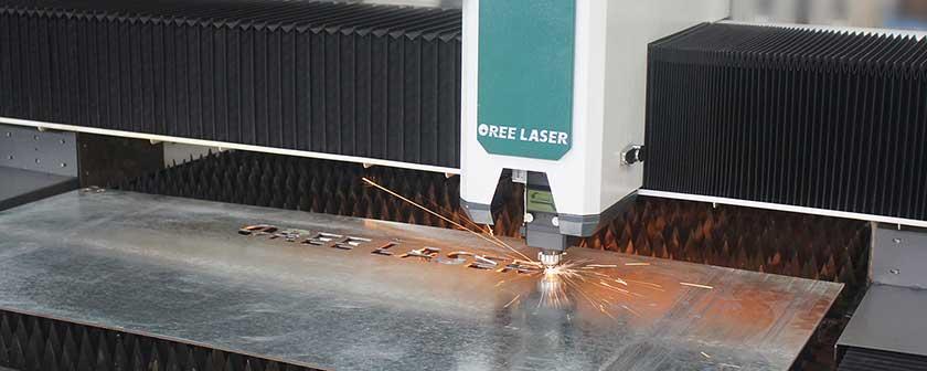 激光切割过程中常见的问题——外围买球激光