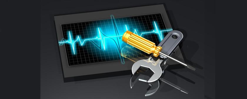 机器的稳定和正常运行与正常运行和日常维护密不可分。以本篇介绍激光切割机的日常维护。