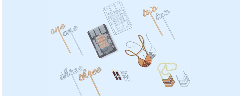 杯垫都是有实用价值的,如果你可以在视觉上赋予杯垫更高级的设计感,那么他们将更有吸引力,以下的一系列作品一定会激起您的激光切割创作欲望。