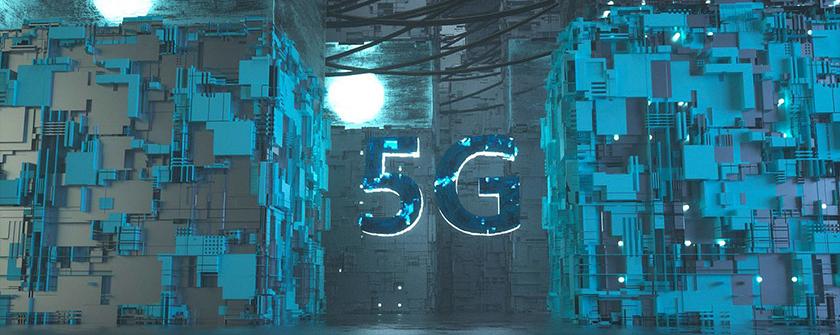 5G背景,5G与激光切割机,激光切割机5G发展趋势