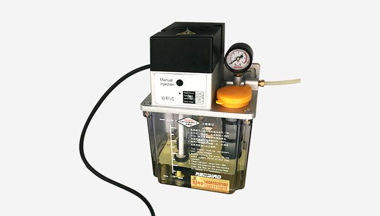 自动注油系统