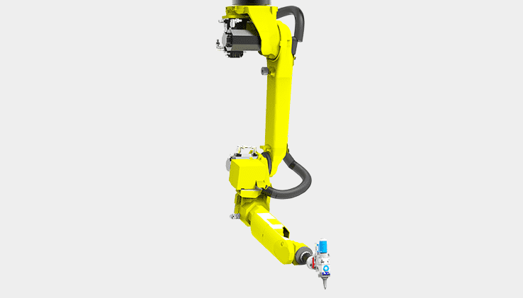 FANUC 机器人手臂