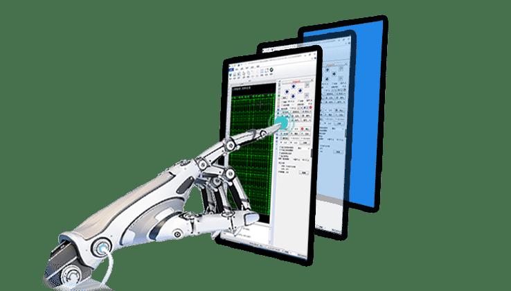专业管材切割系统