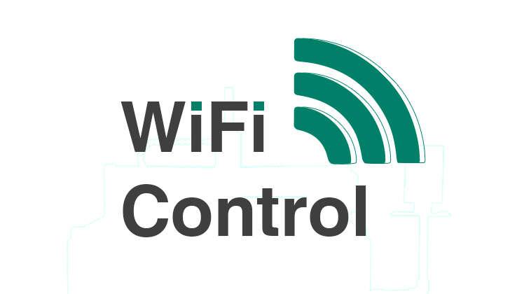 WIFI 控制系统