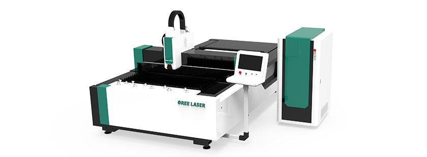 板材光纤切割机