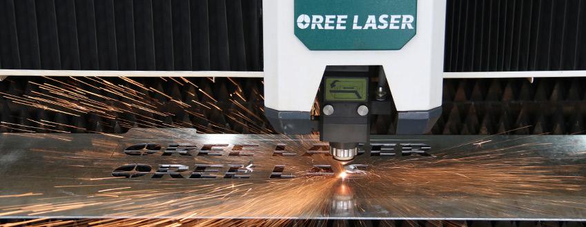 激光切割机加工质量