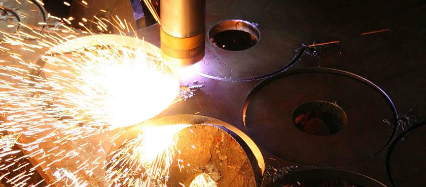 火焰切割机