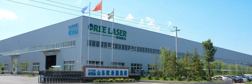 欧锐激光切割机生产厂家