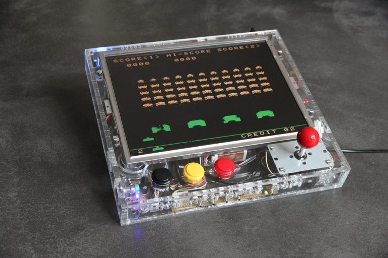 65.RetroPie街机游戏控制器.jpg